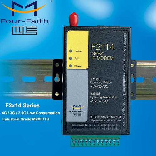 GPRS modem