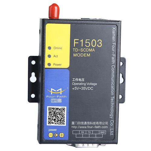 F1503 TD-SCDMA Modem