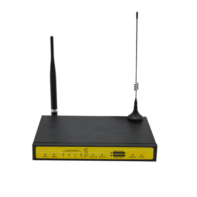 F3646 Dual Sim Wireless Router EVDO