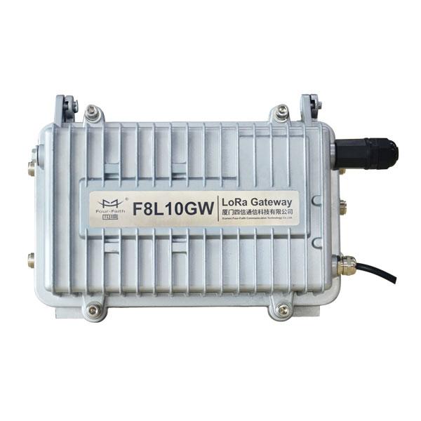 F8L10GW Lorawan Gateway