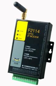 F2114 GPRS IP MODEM