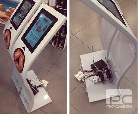 industrial 3g router for kiosk