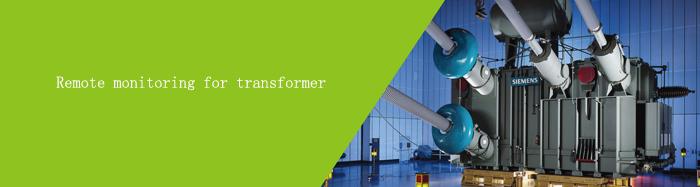 monitoring for transformer,transformer Remote monitoring,modem for transformer