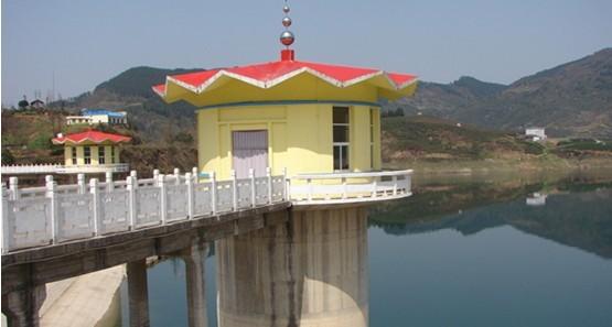 ZIGBEE hydrological monitoring