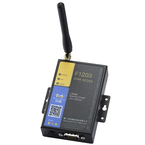 F1203 CDMA Modem
