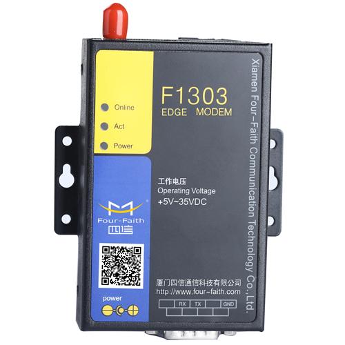 F1303 EDGE Modem