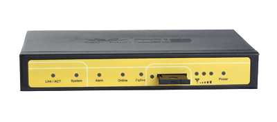 F8125 ZigBee+GPRS Router