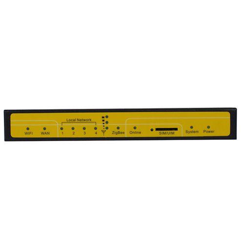F8134 ZigBee+GPRS WIFI Router