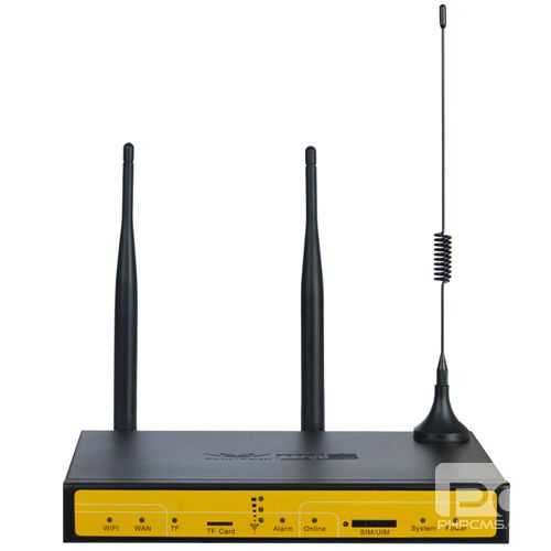 F3934-3234S CDMA WIFI Marketing Router
