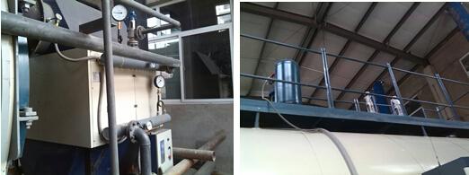 boiler remote monitoring system