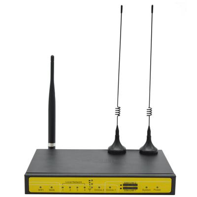F3A46 LTE Dual-SIM WIFI Router