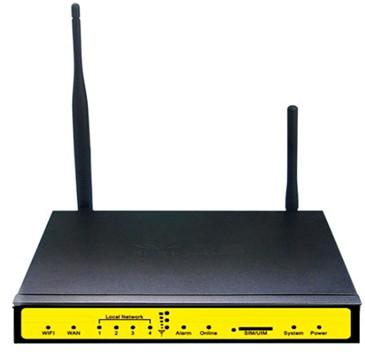 四信通信F3X34系列工业级高速无线路由器