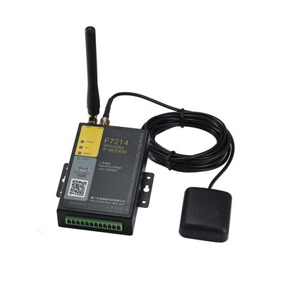 F7214 GPS+CDMA IP MODEM