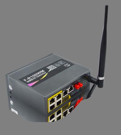 Wireless M-Bus Gateway F-R100WM