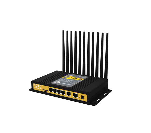 F-NR100 5G INDUSTRIAL ROUTER